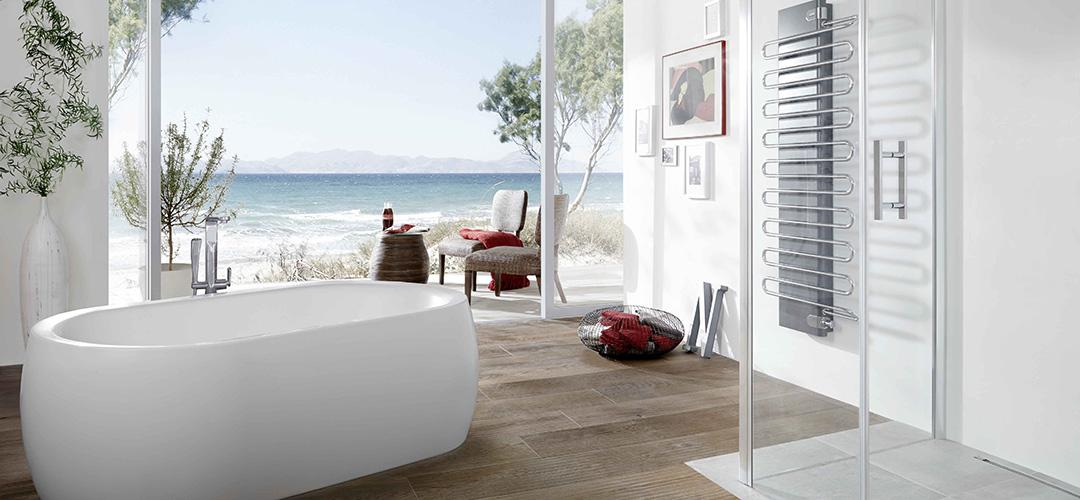 Installationen Kelz Badsanierung